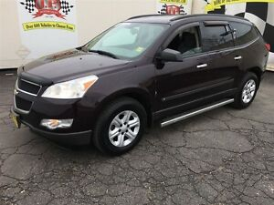 2010 Chevrolet Traverse LS, Automatic, FWD