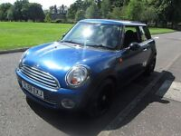 2008 Mini One - Full Service History - New Shape - 6 speed - Stop Start