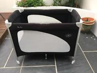 Silver Cross Travel Cot