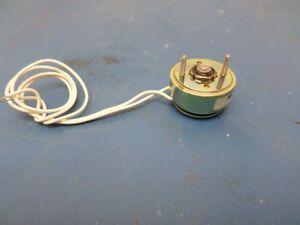 Lucas Ledex H-2744-034 Rotary Solenoid Size 2E 23 to 101 VDC Coil NEW