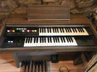 Yamaha Electric Organ - FREE - please collect