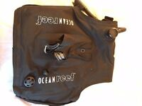 Ocean Reef BCD - Diving buoyancy control device