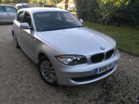 BMW 116D Es 5DOOR (1 SERIES)