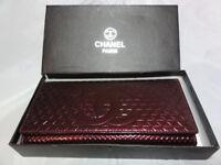 Chanel Clutch Purse Handbag Brand New with Box