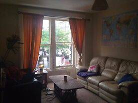 Double room, in the hub of Edinburgh