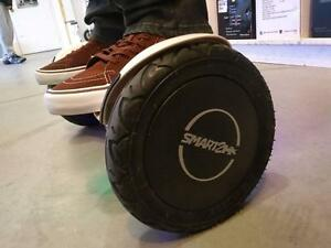 February Special on Smart Balance Hoverboards!
