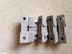 30 amp MEM rewireable fuses