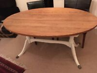 URGENT: FLAT CLEARANCE - Tables, chairs, sofabed, lamps, bedside tables and more
