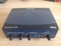 Creative E-MU 0202 Home Studio Audio Interface