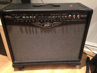Peavey Valveking Amplifier VK212
