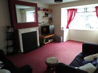 Two double rooms in beautiful, quiet professional home. Bills inc.Superb residential area