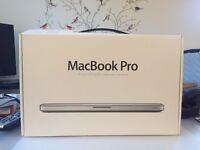 MacBook Pro 13'' (Mid 2012) with 10GB RAM