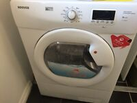 Hoover Condensor Tumble Dryer