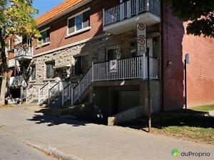 995 000$ - Quadruplex à vendre à Rosemont / La Petite Patrie