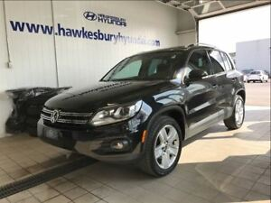 2014 Volkswagen Tiguan Comfortline * BACK UP CAMERA**