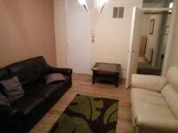 Kilsyth Anton Crescent 1 bedroom furnished 2nd floor flat to rent