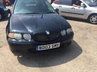 Mg zs diesel long moted 495