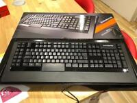 SteelSeries Apex 350 PC gaming keyboard