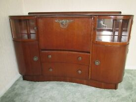 1950's Sideboard/drinks cabinet
