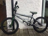 BMX Mongoose , perfect condition