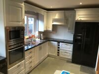 3 bedroom house for rent Newcastle gardens front and rear totally refurbished with new kitchen