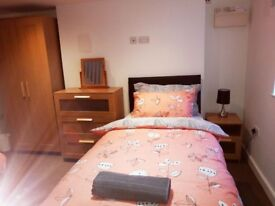Serviced Apartment in Maidstone / Short Let - No Contract