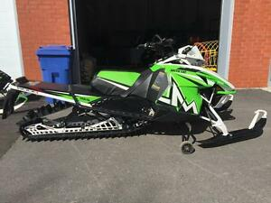 2016 Arctic Cat ARTIC CAT M8000 153