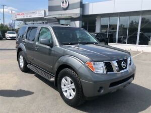 2006 Nissan Pathfinder WE ARE MOVING! COQUITLAM STORE LIQUIDATIO
