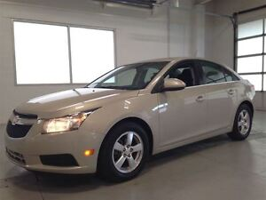 2011 Chevrolet Cruze LT| BLUETOOTH| SUNROOF| CRUISE CONTROL| 105 Cambridge Kitchener Area image 3