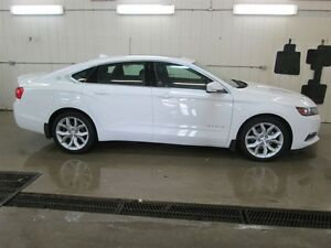 2014 Chevrolet Impala 2LT, Dual Power Seats, Power Sunroof, Rear
