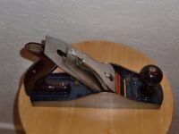 genuine record plane 4 1/2 great condition , hardly used