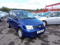 *FIAT PANDA ACTIVE 1.1*2009*MEGALOW MILEAGE*1 OWNER*4 STAMPS*FULL YEARS MOT*OUTSTANDING VALUE £2495*