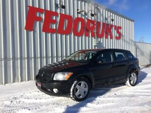 2008 Dodge Caliber SXT 1 YR WARRANTY INCLUDED!!