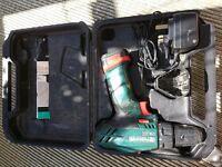 10.8v Parkside Drill Screwdriver PABS 10.8 Li A1
