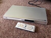 Philips DVD Player DVP3120/05 Good Condition