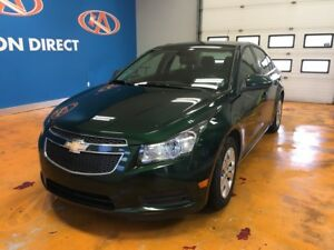 2014 Chevrolet Cruze 1LT LOADED! REMOTE START! FINANCE TODAY!