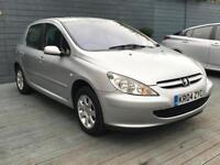 Peugeot 1.4 Petrol HPI mot 16/12/18