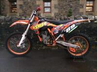Ktm sxf 250 2015 uk delivery available