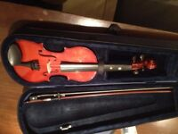 3/4 Size Violin - Prima vera