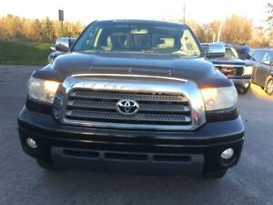 2007 Toyota Tundra Limited London Ontario image 3