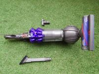 Dyson DC50 Animal Small Ball Ultra-lightweight Vacuum Cleaner with attachments VERY GOOD CONDITION