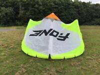 F-One Kitesurfing Kite 9m