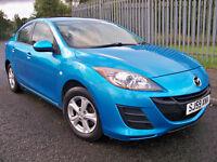2009 (59) Mazda 3 Ts 1.6 Stunning Car, 12 Months MOT.. High Miles - Low Price