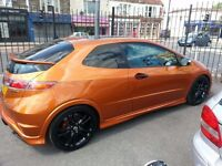 Honda Civic Type S GT 2.2 CDTI 2008 stage 1 imaculate
