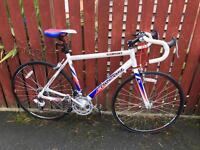 Falcon Corsa road bike