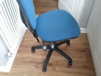 Computer chair, excellent condition
