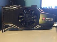 AMD Radeon HD 5830