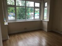 Large Private 1 Bed Garden Flat In Horfield