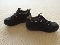 LADIES MBT TRAINERS size 38