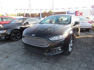2013 Ford Fusion SE | NAV | ONE OWNER London Ontario image 3
